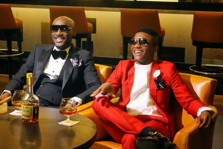 Tuface and Wizkid 5