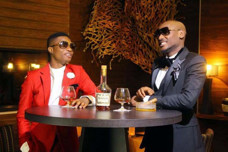 Tuface and Wizkid 7