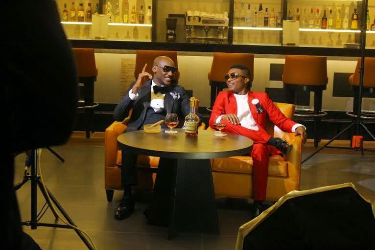 Tuface and Wizkid 8