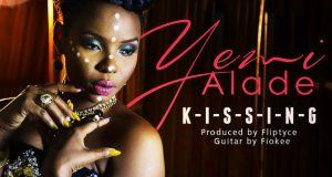 Yemi Alade - Kissing [AuDio]