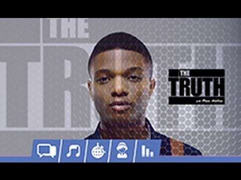 Wizkid on The Truth