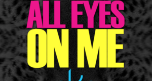 AKA - All Eyes On Me ft Burna Boy, Da LES & JR [AuDio]