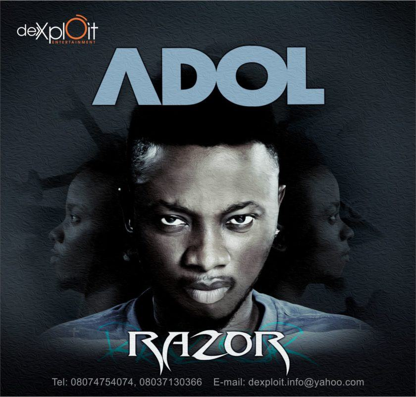 Adol - Razor [AuDio]