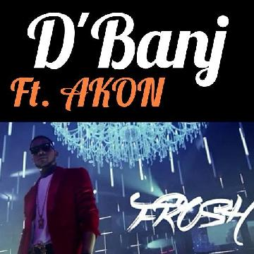 Akon - Frosh ft D'Banj [AuDio]