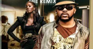 Banky W & Tiwa Savage - Shout Out (Remix) [AuDio]