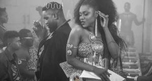 Becca - Tell Me ft Sarkodie [AuDio]