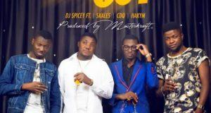 Dj Spicey - Ball Out ft Skales, CDQ & Hakym [ViDeo]