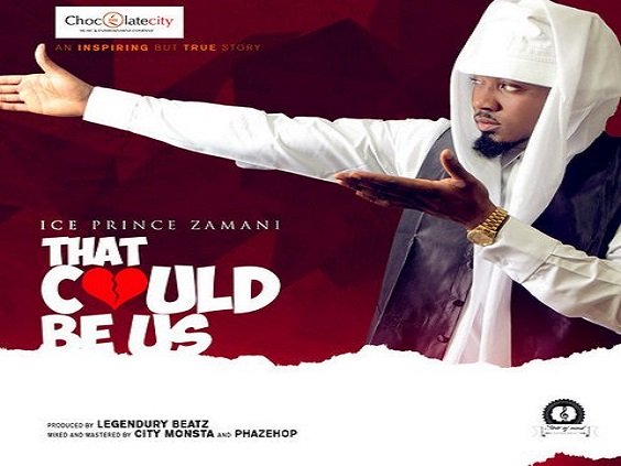 Ice Prince - That Could Be Us [AuDio]