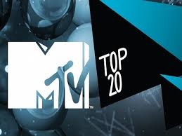 MTV base Africa's top 20