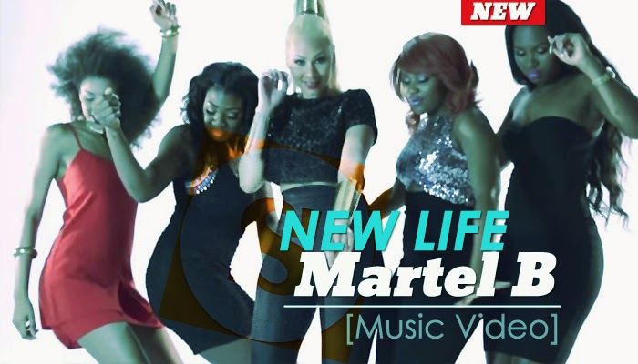 Martel B - New Life ft Big P [ViDeo]