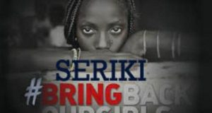 Seriki - Bring Back Our Girls