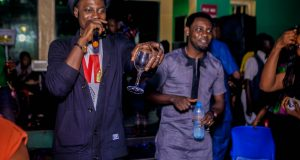 Sound Sultan and AY