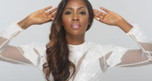 Tiwa Savage - Colors Of Love [AuDio]
