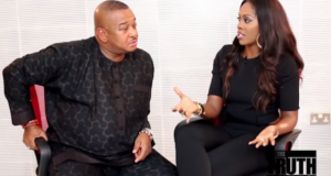 "Tiwa Savage on ""The Truth"" with Olisa Adibua [ViDeo]"