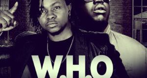 Dialect - Who ft iLLbliss [AuDio]
