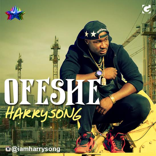 HarrySong – Ofeshe [AuDio]