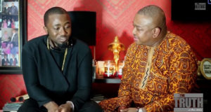 Ice Prince on The Truth with Olisa