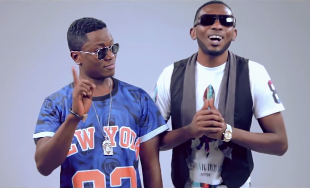 Klever Jay – Peperenpe ft May D [ViDeo]