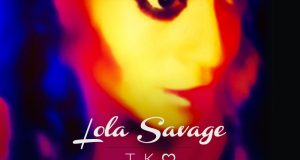 Lola Savage - Total Knock Out