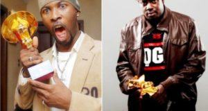 Modenine is not bold enough to mention my name - Ruggedman
