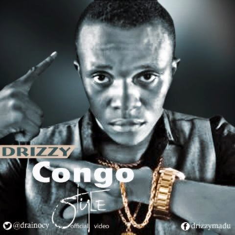 Mr. Drizzy - Congo Style [ViDeo]