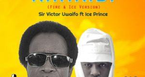 Sir Victor Uwaifo - Kirikisi ft Ice Prince [AuDio]