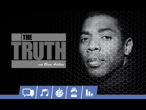 'The Truth' about Femi Kuti [ViDeo]