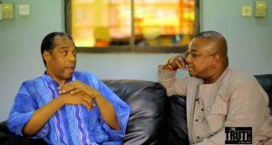 'The Truth' with Femi Kuti Part 2 [ViDeo]