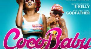 Waje - Coco Baby ft Diamond Platnumz [Video]