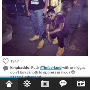 Was Olamide actually talking to Wizkid