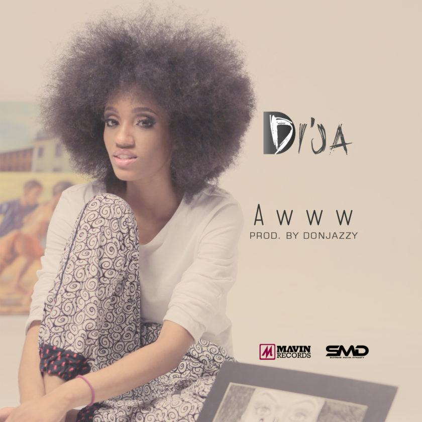 Di'Ja - Awww [AuDio]