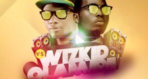 Dj HighBee - WizKid vs Olamide [MixTape]