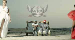 Ikechukwu - Carry Me ft Ice Prince [ViDeo]