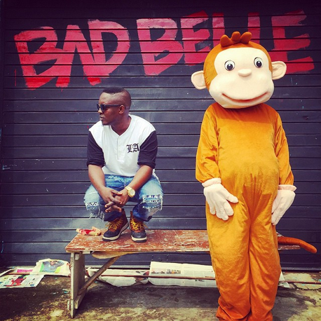 MI Abaga - Bad Belle [ViDeo]