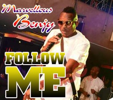 Marvellous Benjy - Follow me [AuDio]