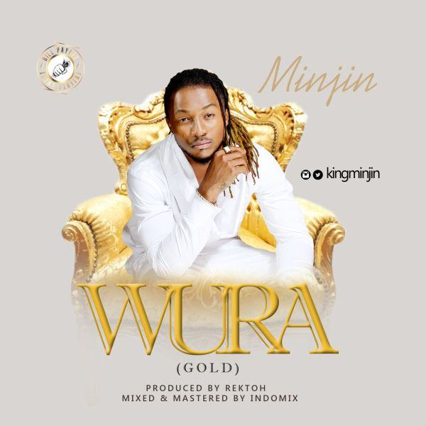 Minjin – Wura (Gold) [AuDio]