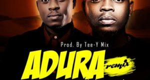 Oyinkanade – Adura (Remix) ft Olamide [ViDeo]