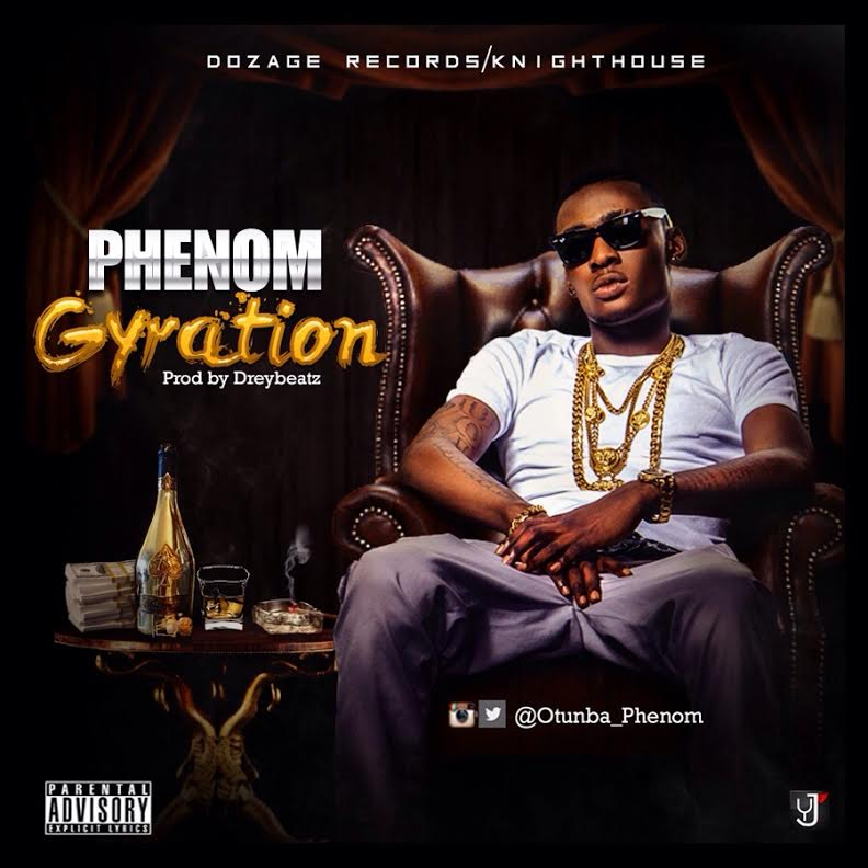 Phenom - Gyration [AuDio]