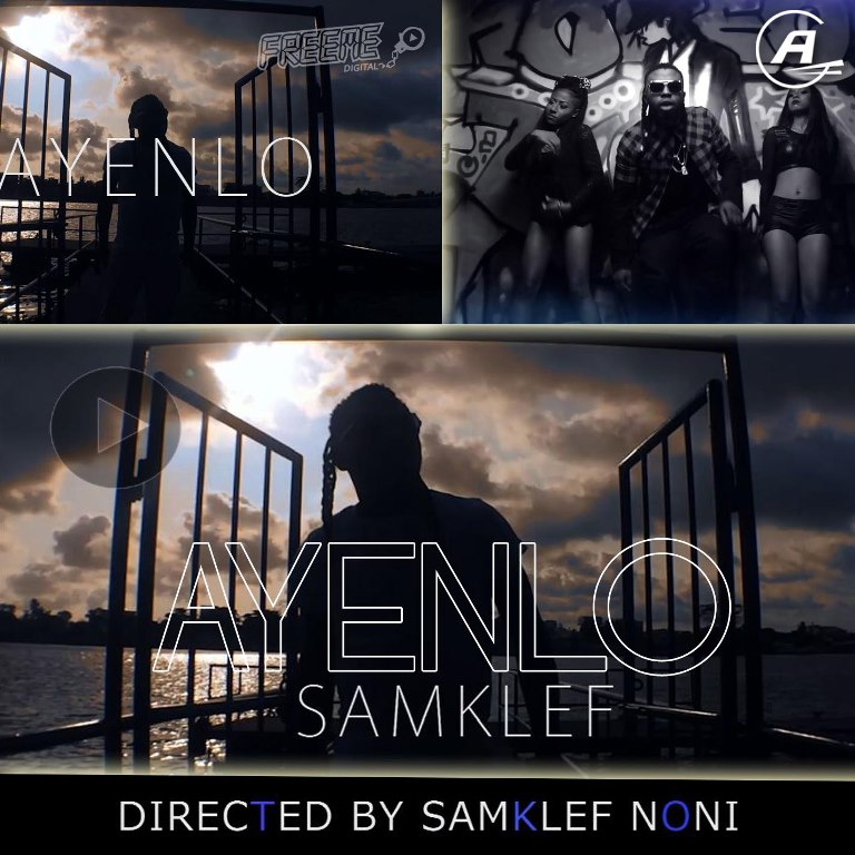 Samklef - AyenLo [ViDeo]