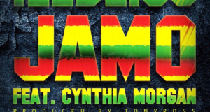 iLLBliss - Jamo ft Cynthia Morgan [AuDio]