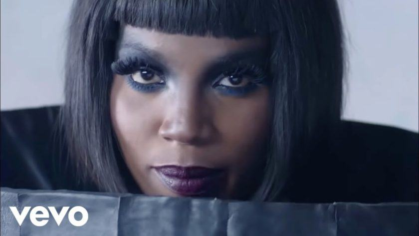 Seyi Shay - Crazy ft Wizkid [ViDeo]