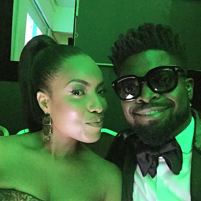 BasketMouth - The Glo CAF awards