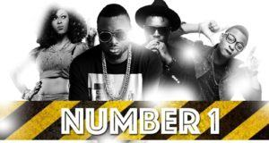 Chopstix - Number 1 ft Cynthia Morgan, Yung L & ShayDee [AuDio]