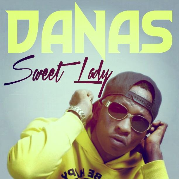 Danas - Sweet Lady [AuDio]