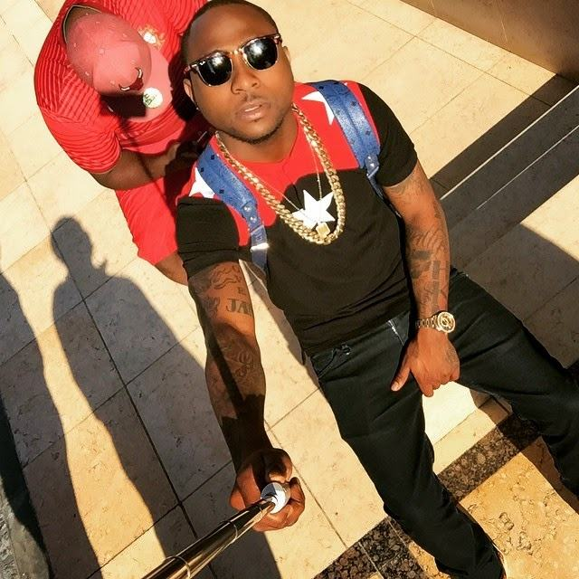 Davido acquires the latest craze in town