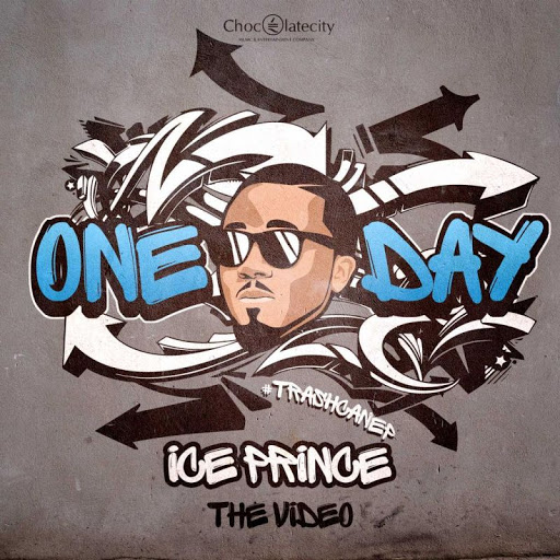 Ice Prince - One Day [ViDeo]