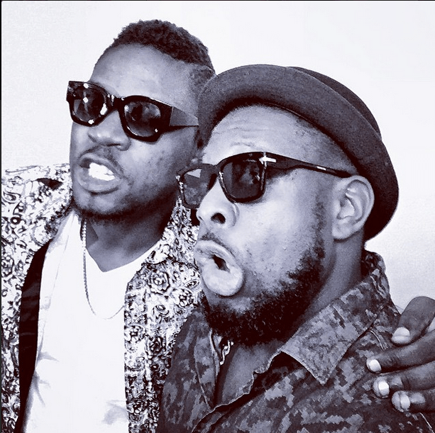 K-solo and Timaya