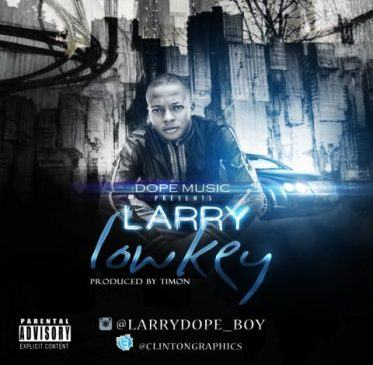 Larry - Lowkey [AuDio]