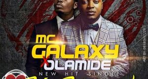 Mc Galaxy - My Heart O ft Olamide