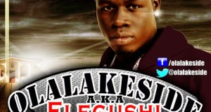 Olalakeside - Elegushi Spender [ViDeo]